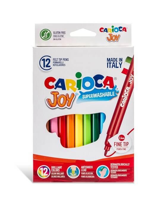 Carioca Joy (12 tuscher)