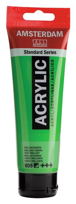 Ams std 605 Brilliant green - 120 ml