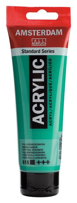 Ams std 615 Emerald green - 120 ml