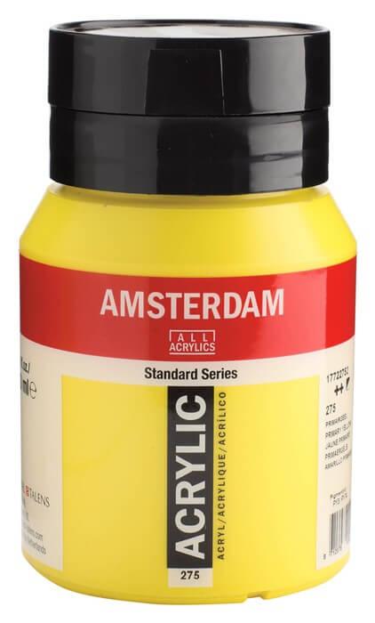 Ams std 275 Primary yellow - 500 ml
