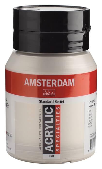 Ams std 800 Silver - 500 ml