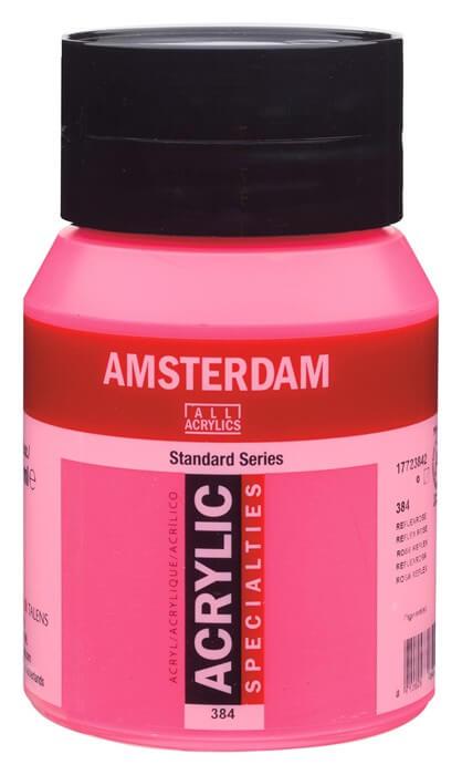 Ams std 384 Reflex rose - 500 ml