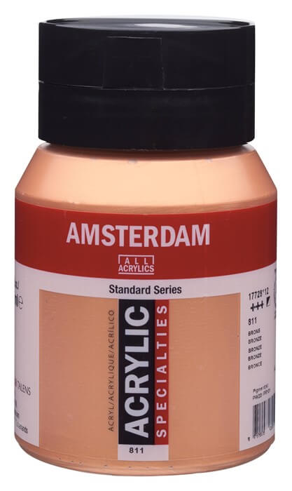 Ams std 811 Bronze - 500 ml