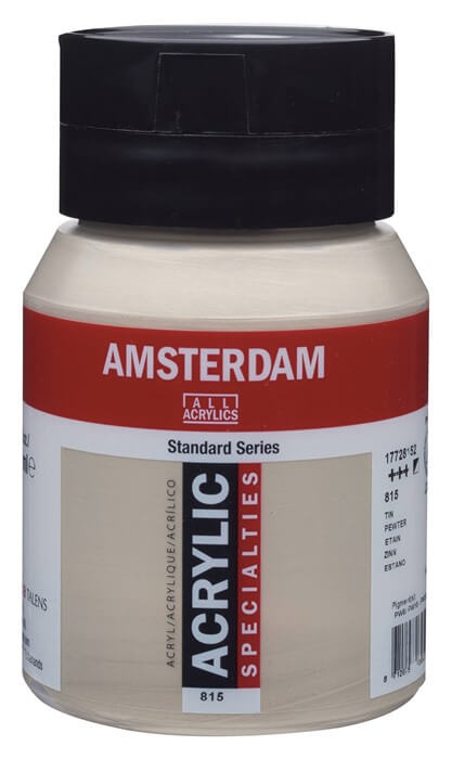 Ams std 815 Pewter - Tin - 500 ml