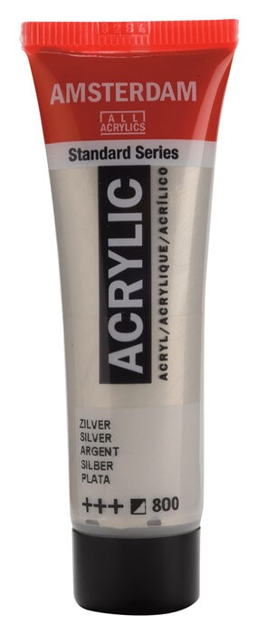 Ams std 800 Silver - 20 ml