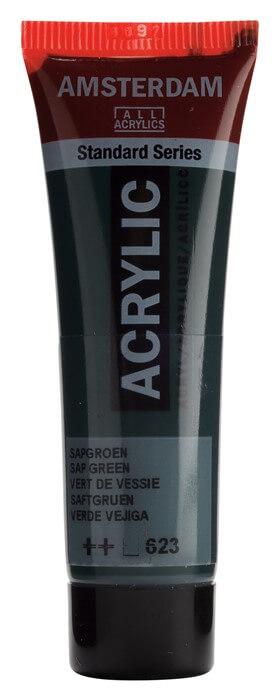 Ams std 623 Sap green - 20 ml