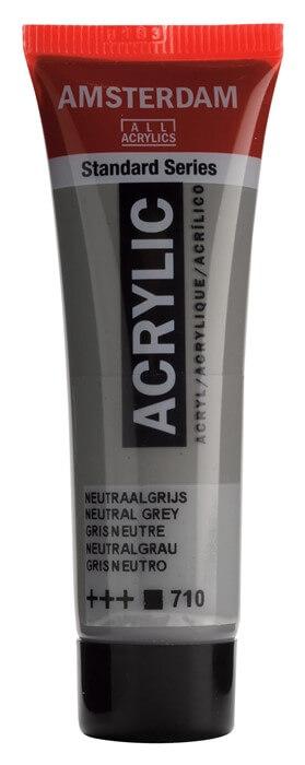 Ams std 710 Neutral grey - 20 ml
