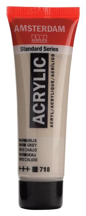 Ams std 718 Warn grey - 20 ml