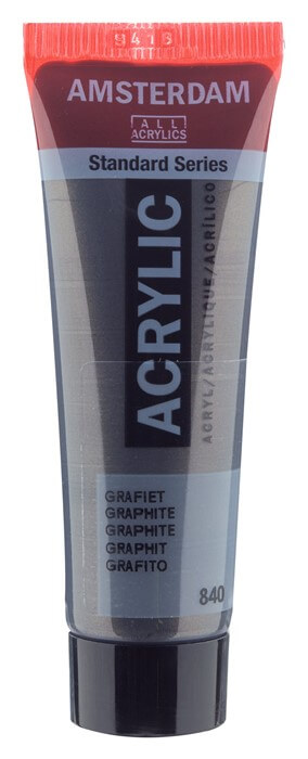 Ams std 840 Graphite - 20 ml