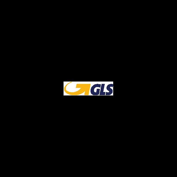Returlabel GLS pakkeshop